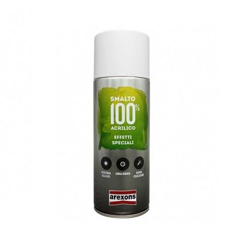 Enamel Spray 100% Acrylic Special Effects Arexons 400 ml