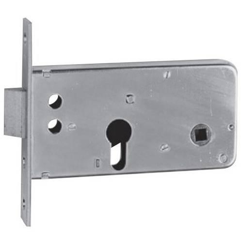 Lock range 720,600 Iseo