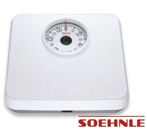 Bathroom Scales 61098 Soehnle