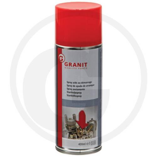 Starter Spray Starter Engine ignition Granit ml.400 13412110-1