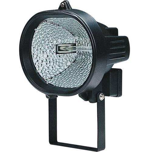 Halogen projector 120W Premium Oval 088178 Maurer