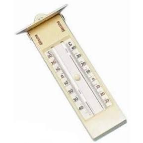 Thermometer Minimum / Maximum