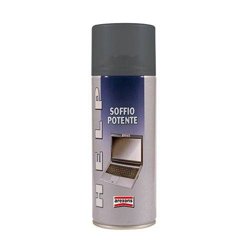 Air Spray HELP Breath Powerful 400 ml Arexons