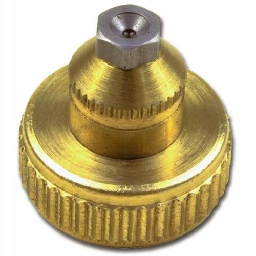 Ring with Steel Nozzle 1,5 mm Ama