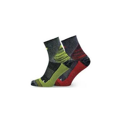 Socks 1 Pair Medium DryNat Sneaker 40% Organic Cotton Fassi at Work