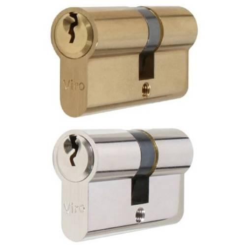 Art.920 brass cylinder Viro