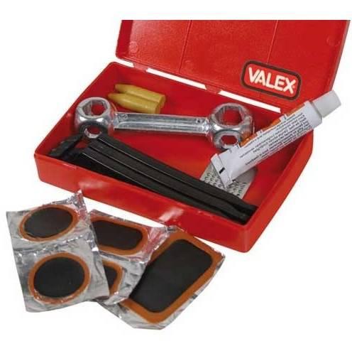Repair Kit Camera D'air 13 pieces 1960669 Valex