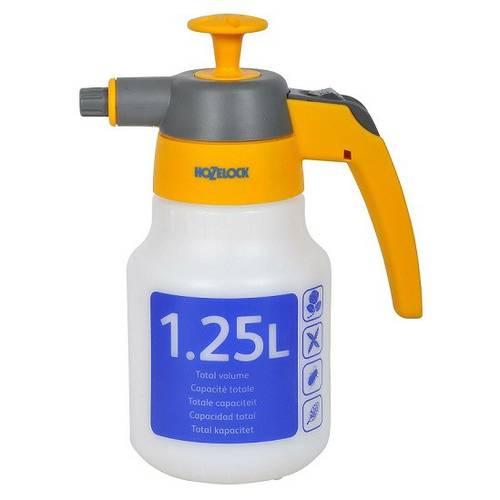 Sprayer Sprayer Pump for Plants and Flowers SPRAYMIST 1.25L 4122 Hozelock