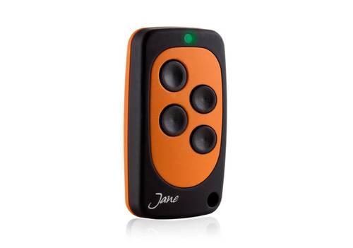 Remote control for Gates V JANE Orange Italfile JV033