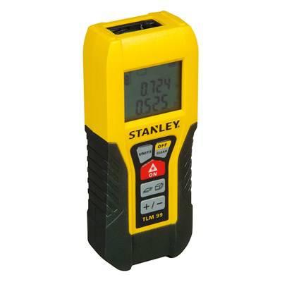 Misuratore Laser TLM 99 30mt. Stanley