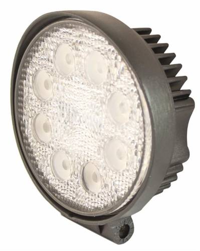 Faro from Work Round Led 24W 0F01091
