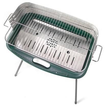 Barbecue 98 Ergo 40098AL Ompagrill