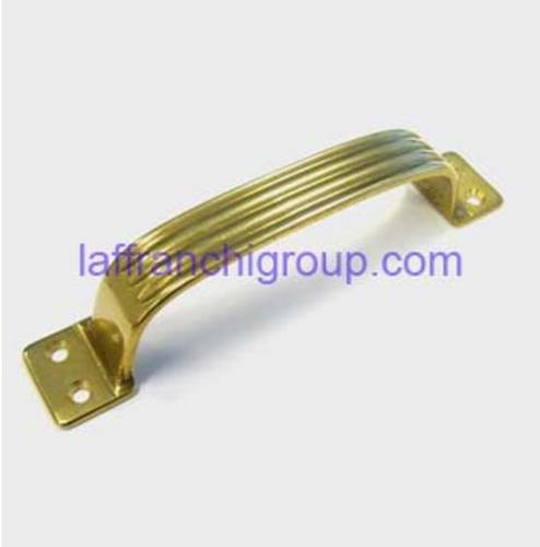 Handle in Brass