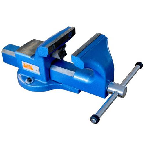Bench Vice with Squadra Guide Art.834V Bahco