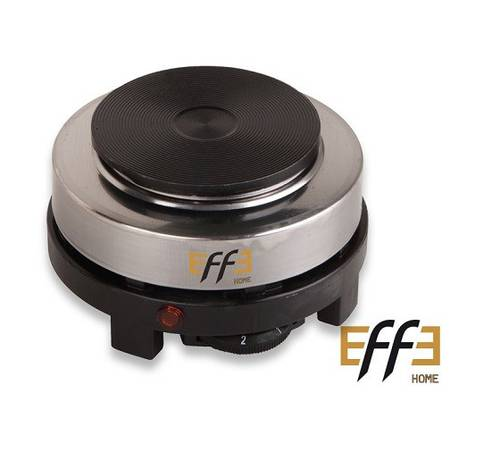 Electric Cooker 1 Plate 500W Effe