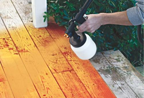 HVLP paint station 600W Ribimex PRPW09