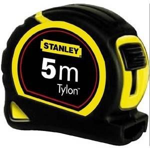 Flessometro Tylon Bi-Material 5 Metri 1-30-697 Stanley