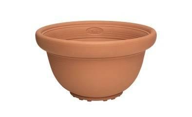 ADDA Low Round Vase