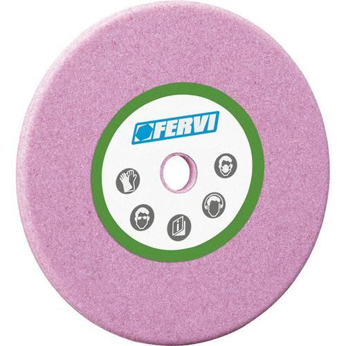 Pink Cord Sharpener Grinding Wheel ø 100x3,2x10 mm Gr.80 M160 Boilers
