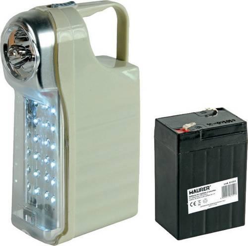 Emergency lamp LED 093,119 Maurer