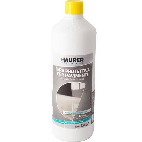 Polishing Wax Floor Cerati Treaties ml.1000 098,158 Maurer