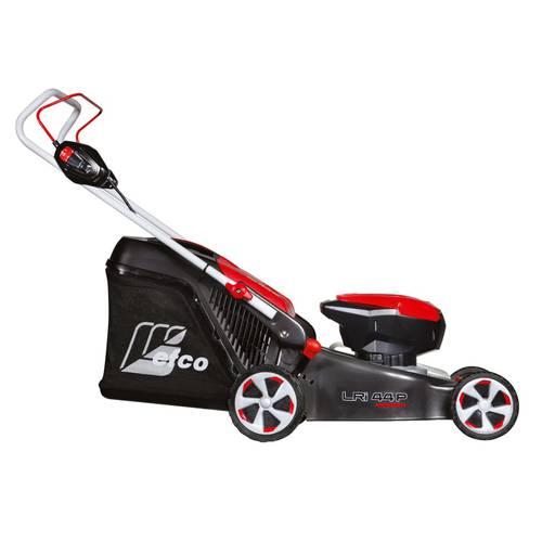 Battery mower Combi 50 S AE Stiga
