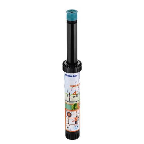 """Irrigatore Pop-up regolabile 0°-350° 6 lt/min - 4"""" 90019 Claber"""