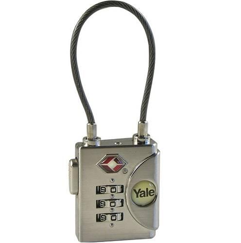 YALYTP332 Yale Travel Lock