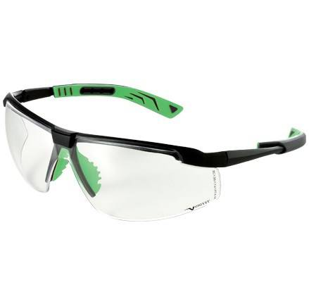 Scratch resistant glasses SoftPad Univet 5X8.03.11.00