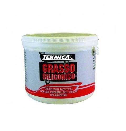 125ml Teknica Silicone Grease