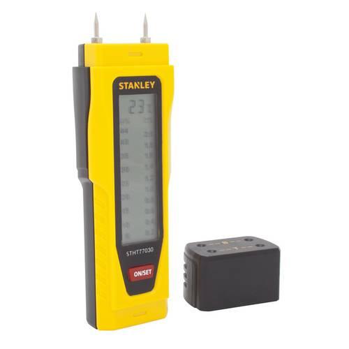 Humidity Laser Meter Art.0-77-030 Stanley