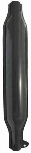 Round silencer Adaptable to CNH 5011657