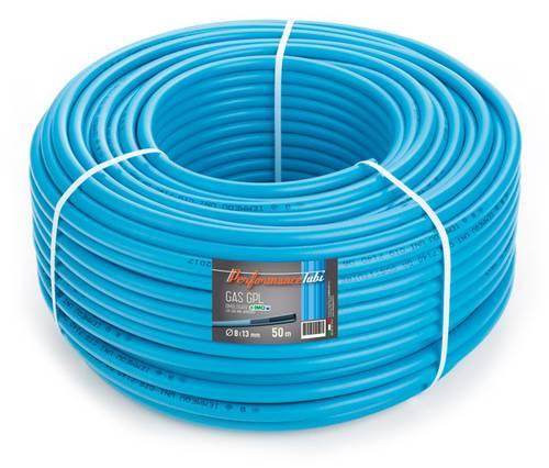 Hose for LPG Approved PVC mm.8x14 ALMAPLAST