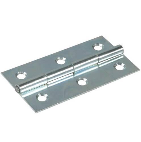 Hinges Galvanized Steel Type Art Strait. 450 IBFM
