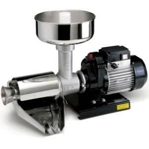 Spremipomodoro Elettrico N.5 600W 0,80HP Reber 9000N