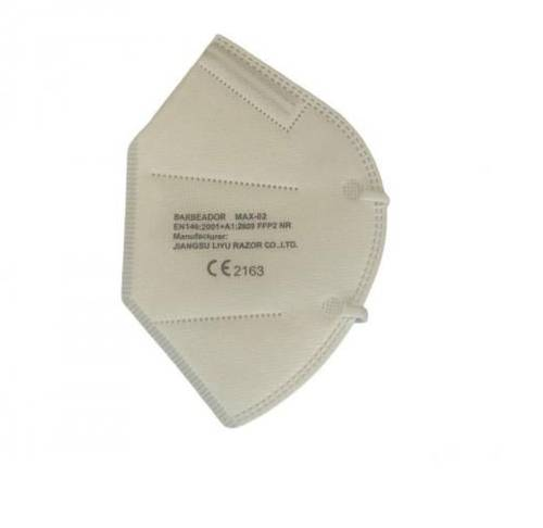 Protective Mask Respirator 5 Layers FFP2 in TNT