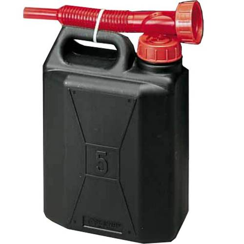 Canister for Pouring Fuel Lt.5 Art.M83305 ICS