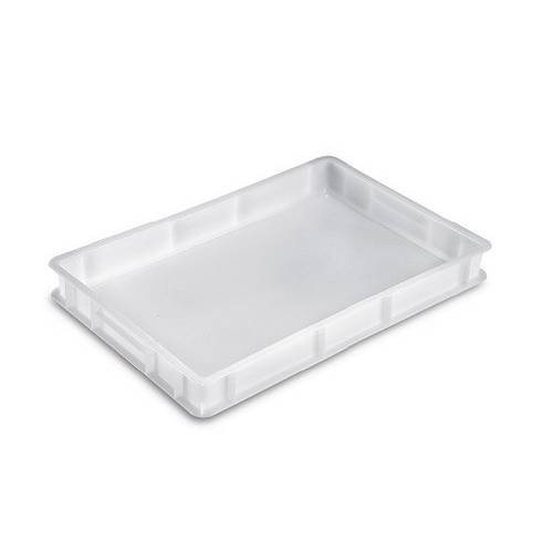 Service Tray Full Stackable for Food Giganplast
