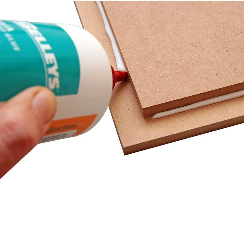 COLLE, adhesives and sealants