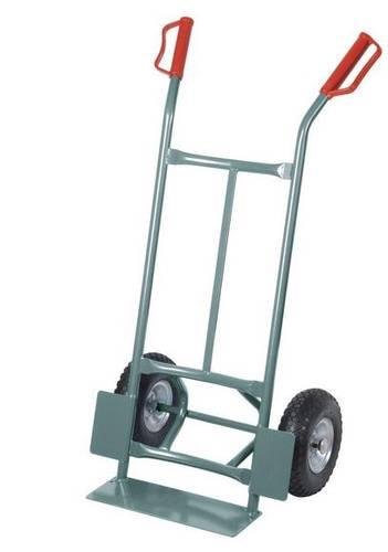 Cart rack 250 kg GFCI Ribimex