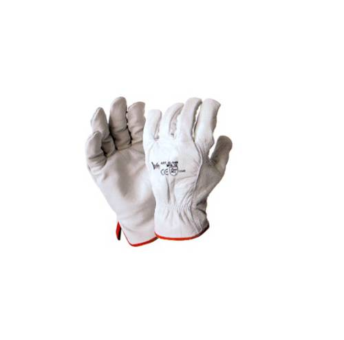 Cowhide Leather Gloves 07140/050 Issa Gloves_STnyQEDM8RGy