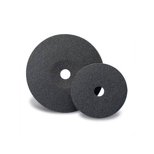 Abrasive Disk on Fiber Padded 180 x 22 BC Sait