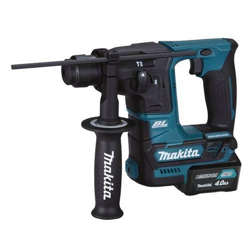 10,8V SDS-Plus 16 mm Cordless Hammer Drill - BLHR166DSMJ Makita