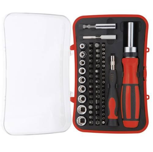 Magnetic bit holder 65 Parts + Accessories PRTOUR65 / M Ribimex