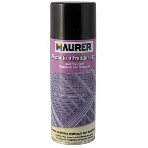 Galvanizing Cold Spray 400 ml Maurer 88376