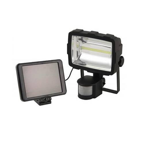 Projector Spotlight COB LED Spotlight 7W with Motion Sensor SOLAR COB IS340 Velamp