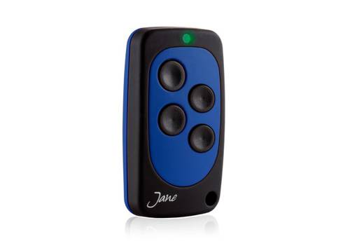 Remote control for Gates V Blue JANE Italfile JV088
