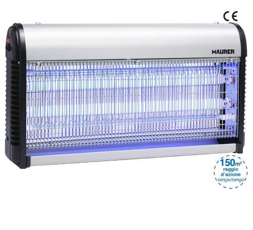 UV Rectangular Electric Outdoor Garden Mosquito Net