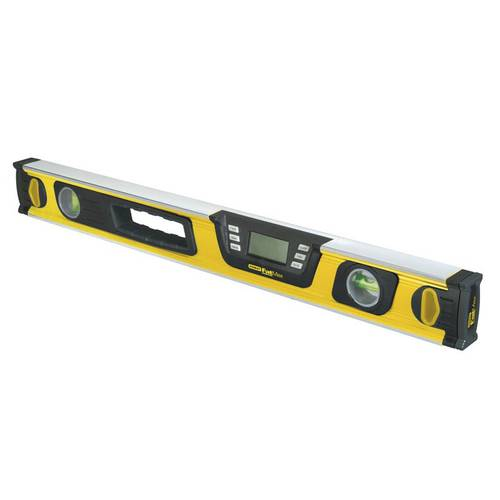 Fatmax ™ Air Bubble Digital Level 60 cm Art. 0-42-065 Stanley