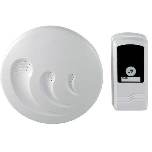 Wireless Doorbell for Door 093114 Maurer